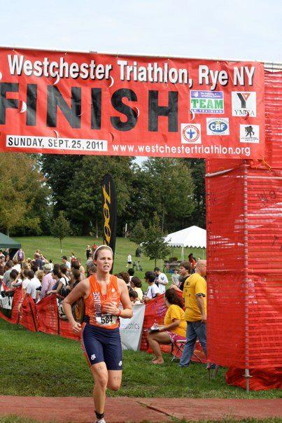 Jarden Westchester Triathlon