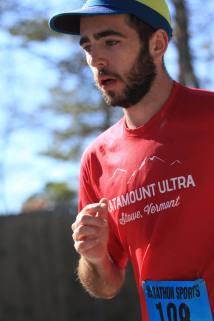 Hyannis Marathon 25.2